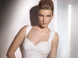 Suknia ślubna Toruń San Patrick model Esopo, rozmiar 38