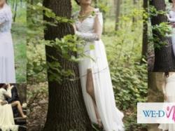 Suknia ślubna. Trend 2016