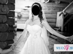 Suknia ślubna Trieste White One