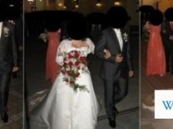 Suknia ślubna Trudy Lee rozm. 42