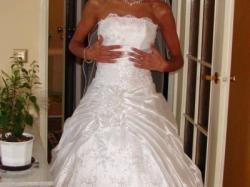 Suknia ślubna twoich marzeń Sisi  !!!!