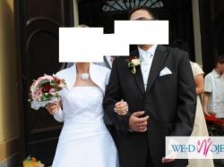 suknia ślubna Tychy