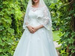 Suknia ślubna tylko dla prawdziwej księżniczki