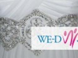 suknia ślubna typ -AFRODYTA, roz. 36-38