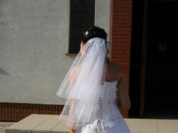 suknia ślubna typ księżniczka