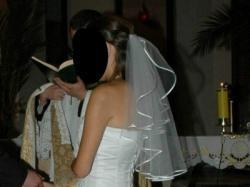 Suknia Ślubna ujmująca prostota