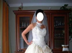 Suknia ślubna Urszula Mateja 640 – tanio!