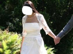 Suknia ślubna  - Urszula Mateja