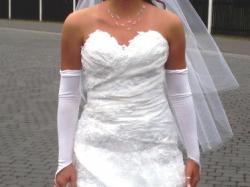 Suknia slubna Urszula Mateja model 626