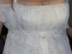 suknia ślubna - używana