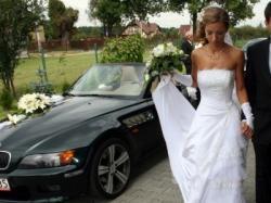 Suknia Ślubna Używana Tychy Dreamon Sedof
