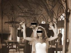 Suknia ślubna Vanessa 2012 (1204) z salonu LORETTA