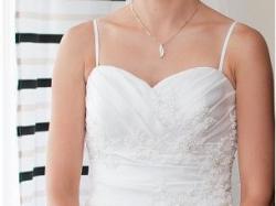 Suknia ślubna Vanus Bridals Bielsko-Biała