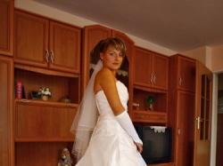 Suknia ślubna VERA BRIDE!! biała, rozmiar 38!!