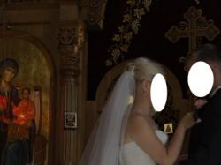 Suknia ślubna vera wang 351011