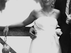 Suknia ślubna VERA WANG B R I D A L