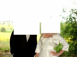 SUKNIA ŚLUBNA VERISE BRIDAL 2011