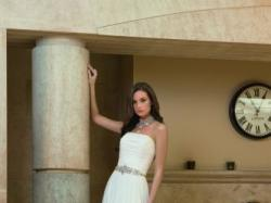 Suknia ślubna VICTORIA JANE 17248  kolekcja 2011