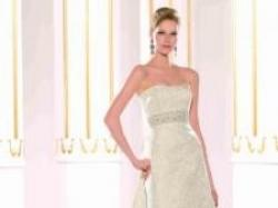 Suknia ślubna Villais (rozm.34/36) model Eros