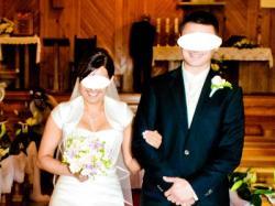 suknia ślubna Visual Chris model 259