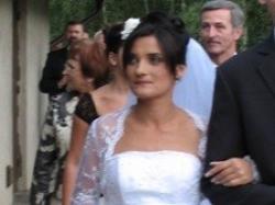 Suknia Ślubna Visual chris TANIO 30 % CENY