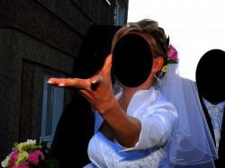 Suknia Ślubna w idealnyym stanie