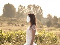 Suknia ślubna, w której będziesz wyglądać olśniewająco