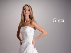 Suknia ślubna w rozm 38