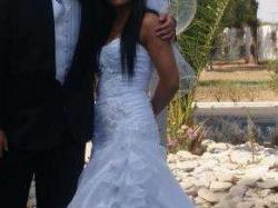 Suknia ślubna w stylu hiszpańskim!!!