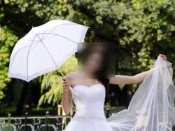 Suknia ślubna w stylu Princessa