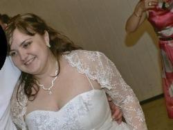 Suknia ślubna warta uwagi