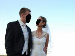 Suknia Ślubna , warto