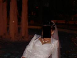 Suknia ślubna + welon, rekawiczki, podwiazka