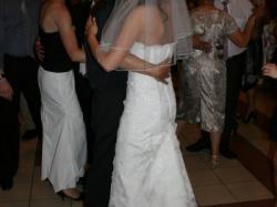Suknia ślubna WHITE ONE 176 R. 36