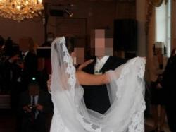 Suknia Ślubna White One 176  - salon Madonna
