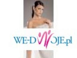 Suknia ślubna White One 189
