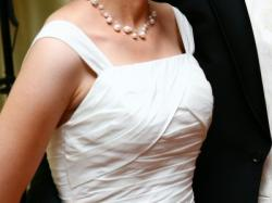 SUKNIA ŚLUBNA - WHITE ONE 2010