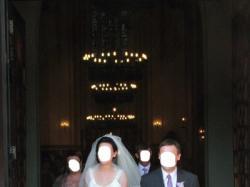 Suknia ślubna White One 3021 – z salonu Madonna, rozm. 36