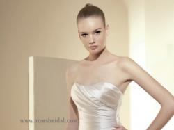 Suknia ślubna White One 411