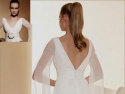 suknia ślubna White One 414