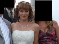 Suknia ślubna White One 419 (rozmiar 36/38)