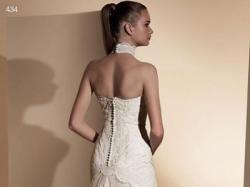 Suknia ślubna White One 434 rozmiar 36/38