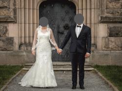 Suknia ślubna WHITE ONE Daimi