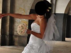 Suknia ślubna White One model 181 rozmiar 36