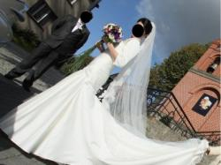 Suknia ślubna White One - sprzedam