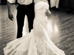 suknia śłubna white one tango