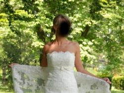 Suknia Ślubna WhiteOne 176 - WARTO!