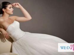 suknia ślubna WINGS Queenston rozm 36