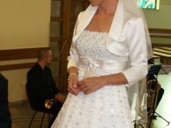 Suknia ślubna Wings Shelby