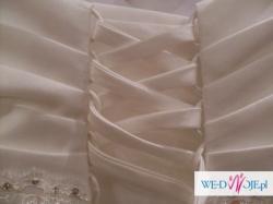 Suknia ślubna Wings SYBIL 36-38, ivory